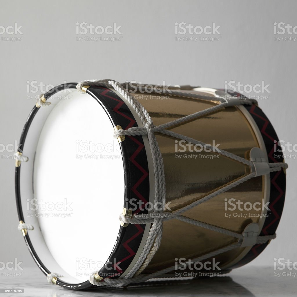 drum stock photo