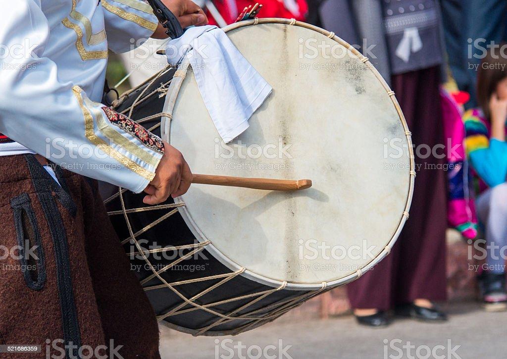 drum – Foto
