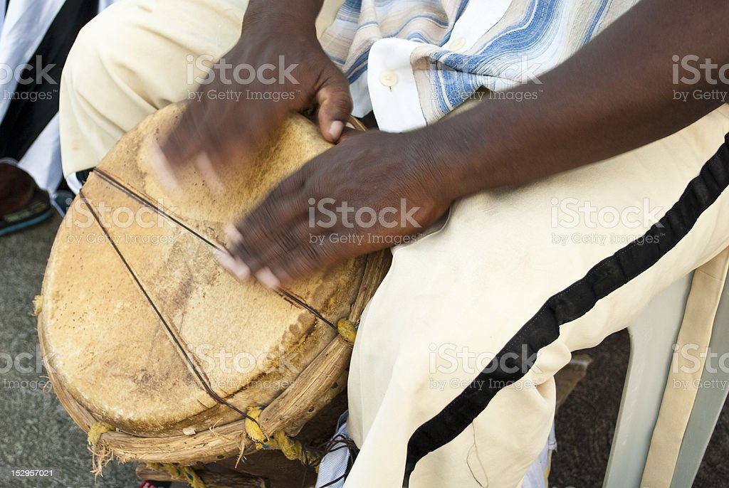 drummer - Royalty-free Activity Stock Photo