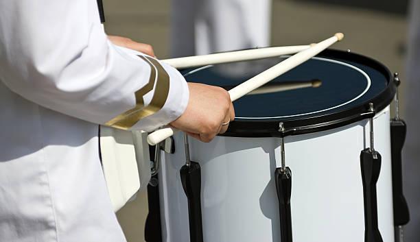 Schlagzeuger – Foto