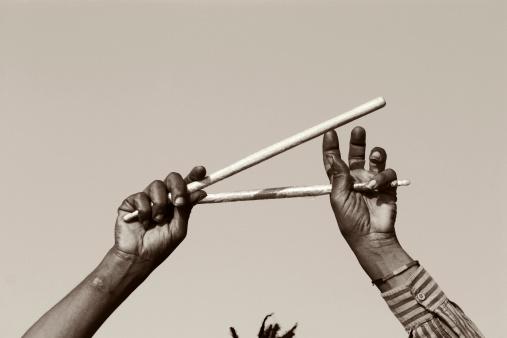 istock A Drummer's Hands 182677415