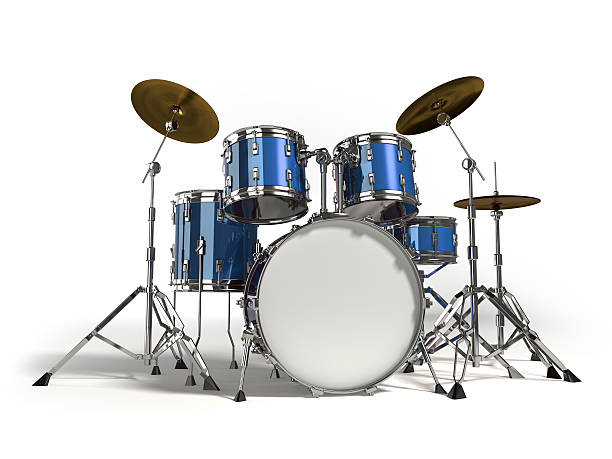 Drums - Photo
