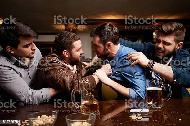 Drunk men fighting in pub their friends trying to picture id615726784?b=1&k=6&m=615726784&s=612x612&h=qroviaqdq0bchhdib6szwf5h9ntr6logr2 sq46ix9q=