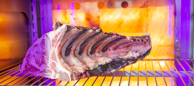 istock Dry Aged Beef 1010568534