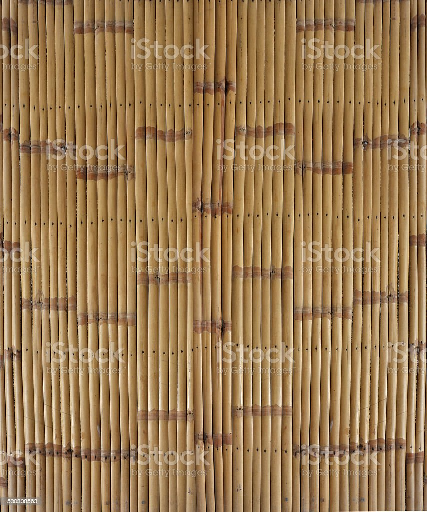 dry bamboo texture pattern stock photo