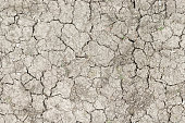 Dry Cracked Earth Seamless Pattern Background Image