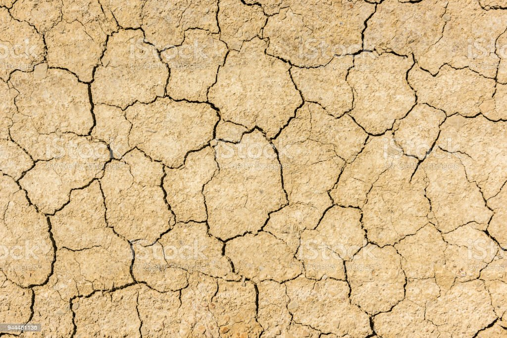 Dry cracked soil background Dry cracked soil background Accidents and Disasters Stock Photo