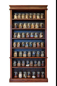 istock dry food racks, indispensable items for the chef 1316921310