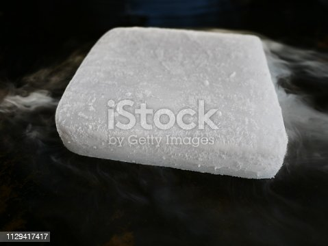 Smoke - Physical Structure, Dry Ice, Ice, Artificial, Backgrounds