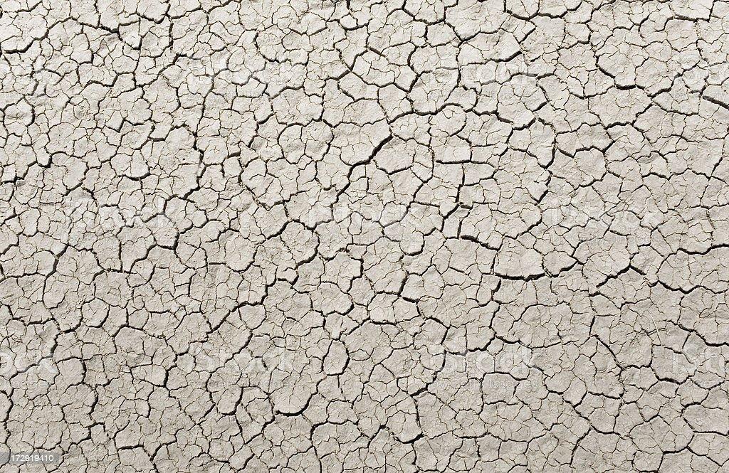 dry lake Oberfläche – Foto