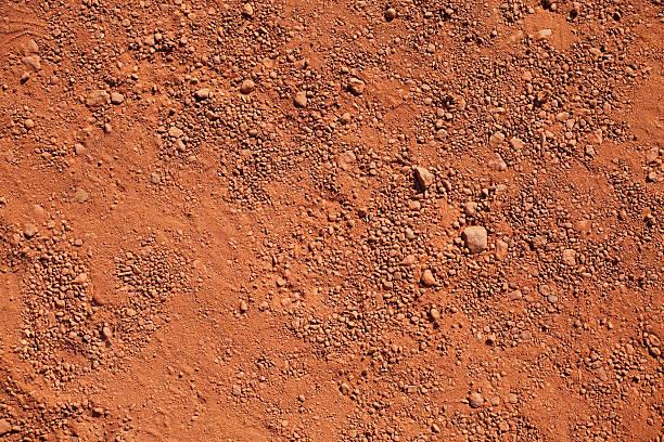 suche czerwona glina - glina zdjęcia i obrazy z banku zdjęć