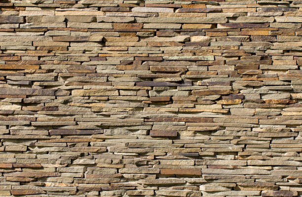Dry stone wall texture background Dry stone wall texture background close up full stock pictures, royalty-free photos & images