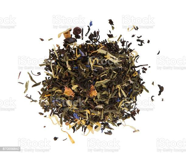 Dry tea with herbs isolated on white mix green tea picture id870556842?b=1&k=6&m=870556842&s=612x612&h=efzygypvqw jc7d2lasdpy0 9mxi9axlsqqrvlso7dq=