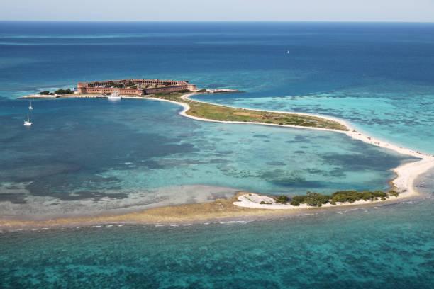 Dry Tortuga National Park