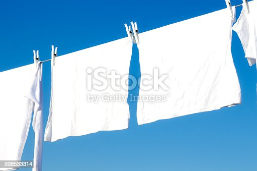 istock Drying Laundry 598533314