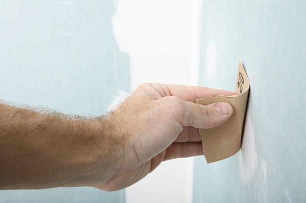 Heimwerken-Drywall – Foto
