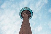 Düsseldorf TV tower