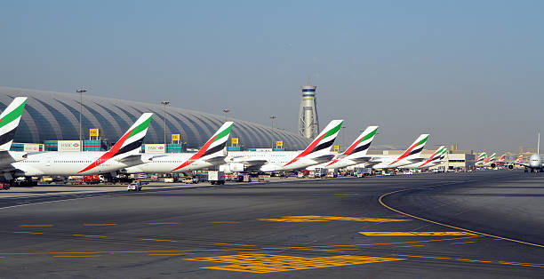 Dubai International Airport – Foto
