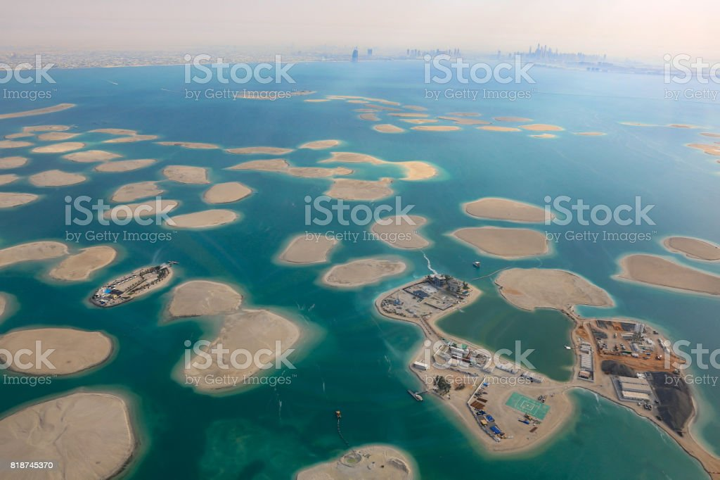 Dubai the world islands germany austria switzerland lebanon panorama dubai the world islands germany austria switzerland lebanon panorama royalty free stock photo gumiabroncs Image collections