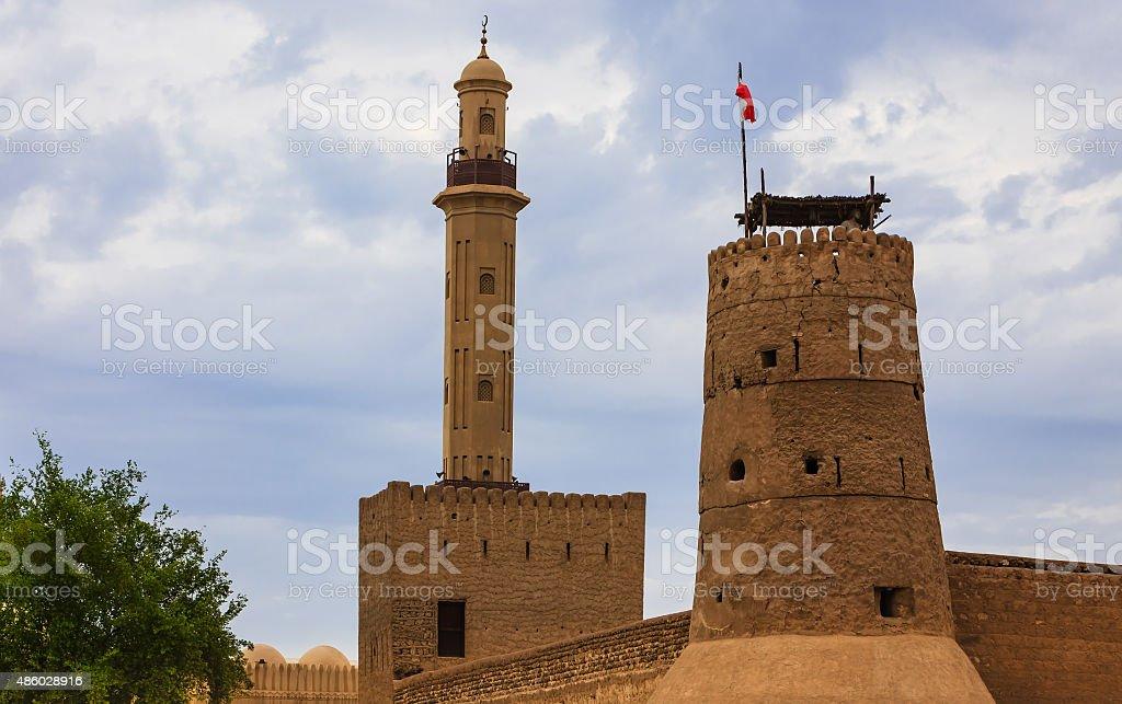 アルファヒディフォート - Al Fahidi Fort (horse race ...