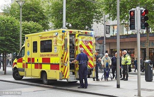 istock Dublin Fire Brigade 1157312744