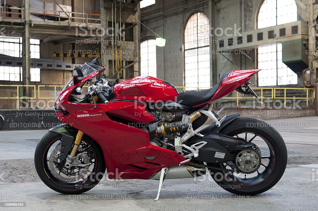 Ducati – Foto