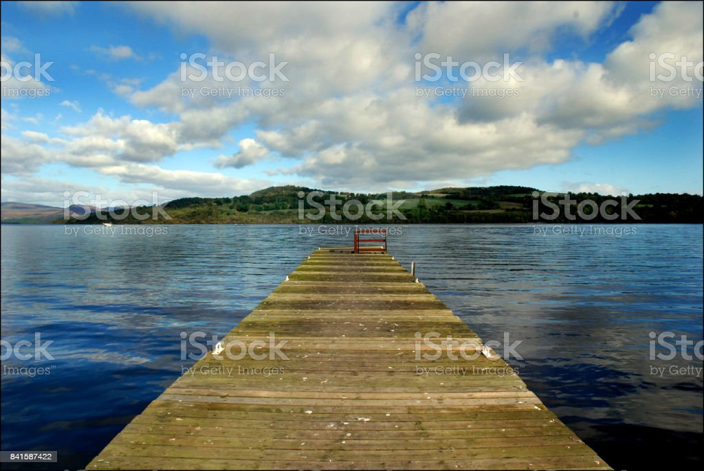 Duck Bay Marina >> Duck Bay Marina Stock Photo Download Image Now Istock