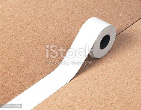 istock Duct tape 1062243880