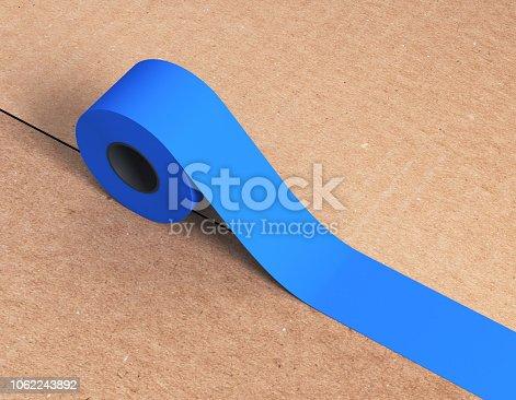 istock Duct tape 1062243892
