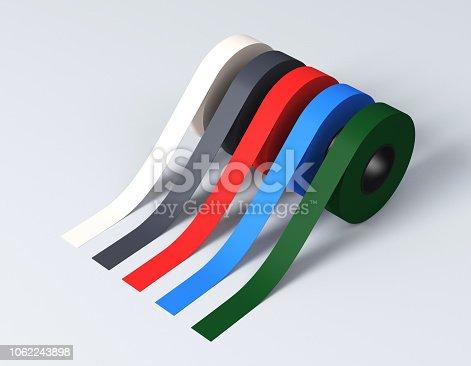 istock Duct tape 1062243898