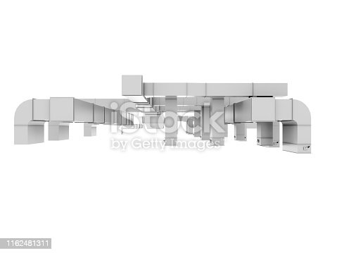1132163701 istock photo HVAC Duct Ventilation pipes 1162481311