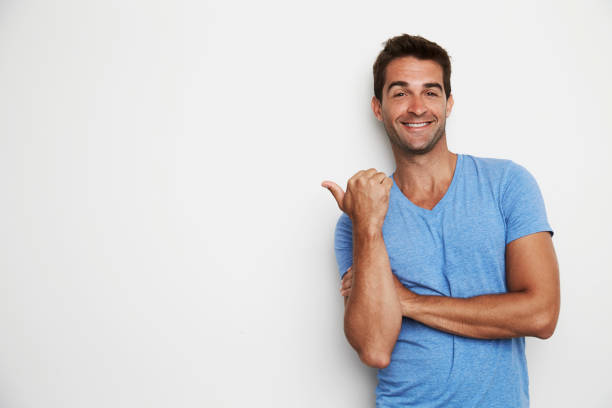dude gesturing - mid adult men stock pictures, royalty-free photos & images