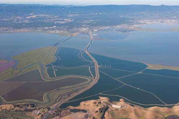 dumbarton bridge - dally stock pictures, royalty-free photos & images