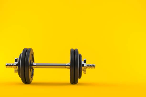 dumbbell - dumbbell stock pictures, royalty-free photos & images
