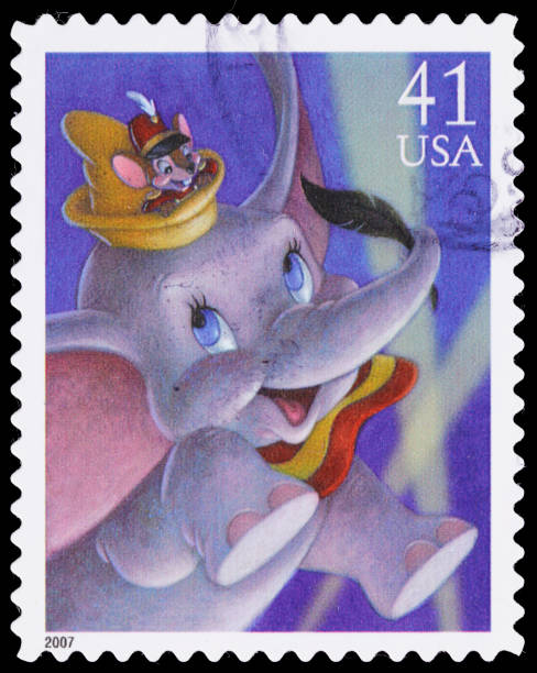 Dumbo and timothy q mouse postage stamp picture id171287413?b=1&k=6&m=171287413&s=612x612&w=0&h=mqprxjfbk17lpd76anwr88fqxzlbwyh7koqolecevcs=