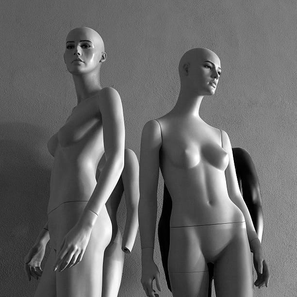 dummies - マネキン ストックフォトと画像