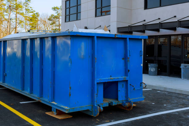 dumpsters being full with garbage - garbage bin stock photos and pictures
