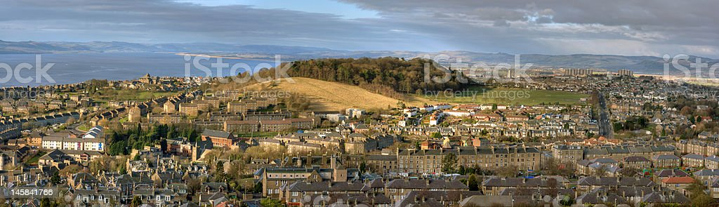 Dundee stock photo