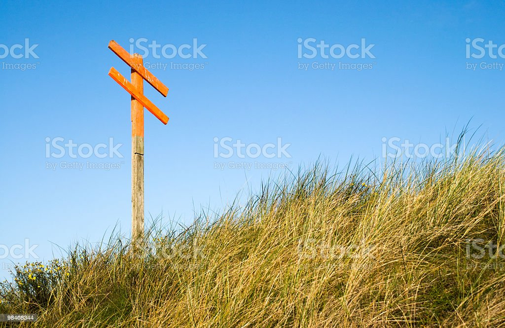 dune royalty-free stock photo