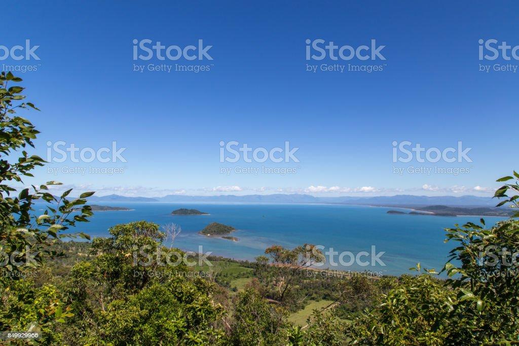 Dunk Island Queensland: Dunk Island In Queensland Australia Stock Photo & More