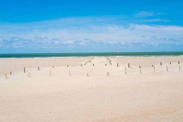 Dunkerque stock photo