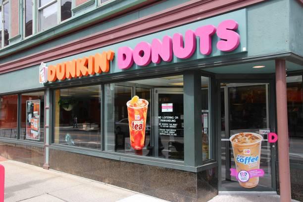 Dunkin Donuts – Foto