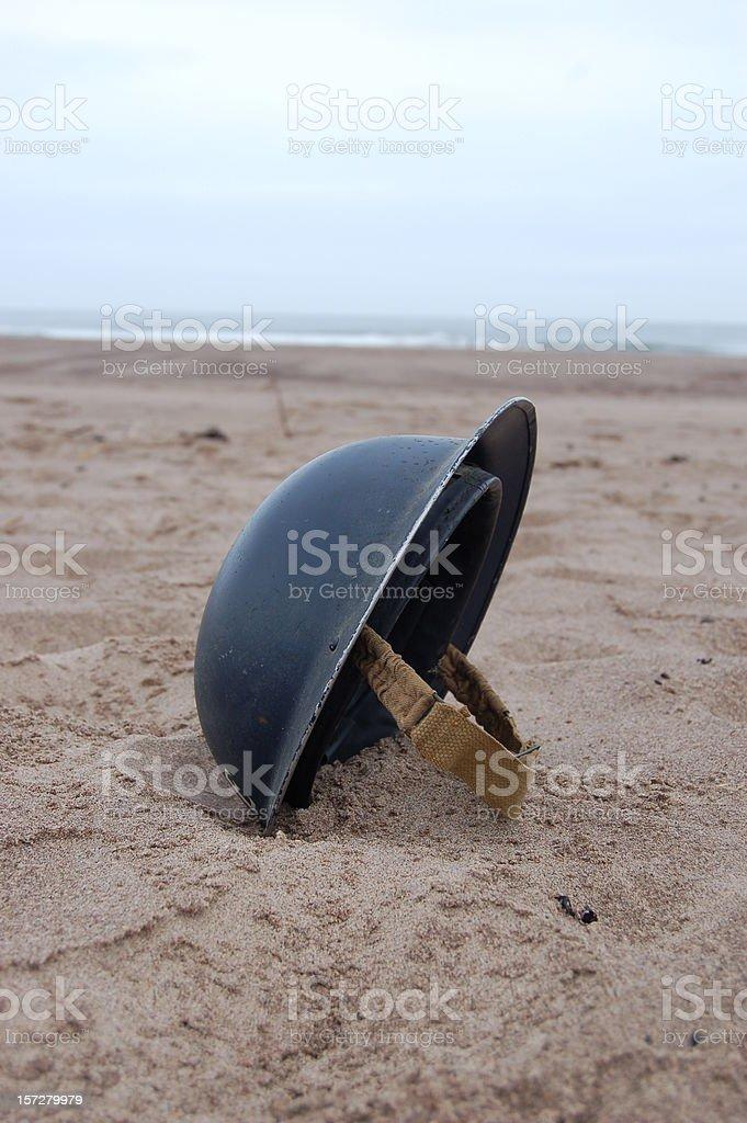 Dunkirk. stock photo
