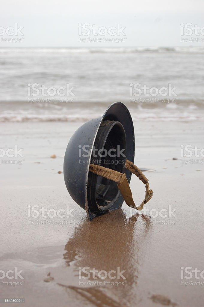 Dunkirk Retreat. stock photo