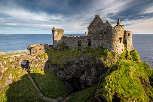 istock Dunluce Castle 492959422