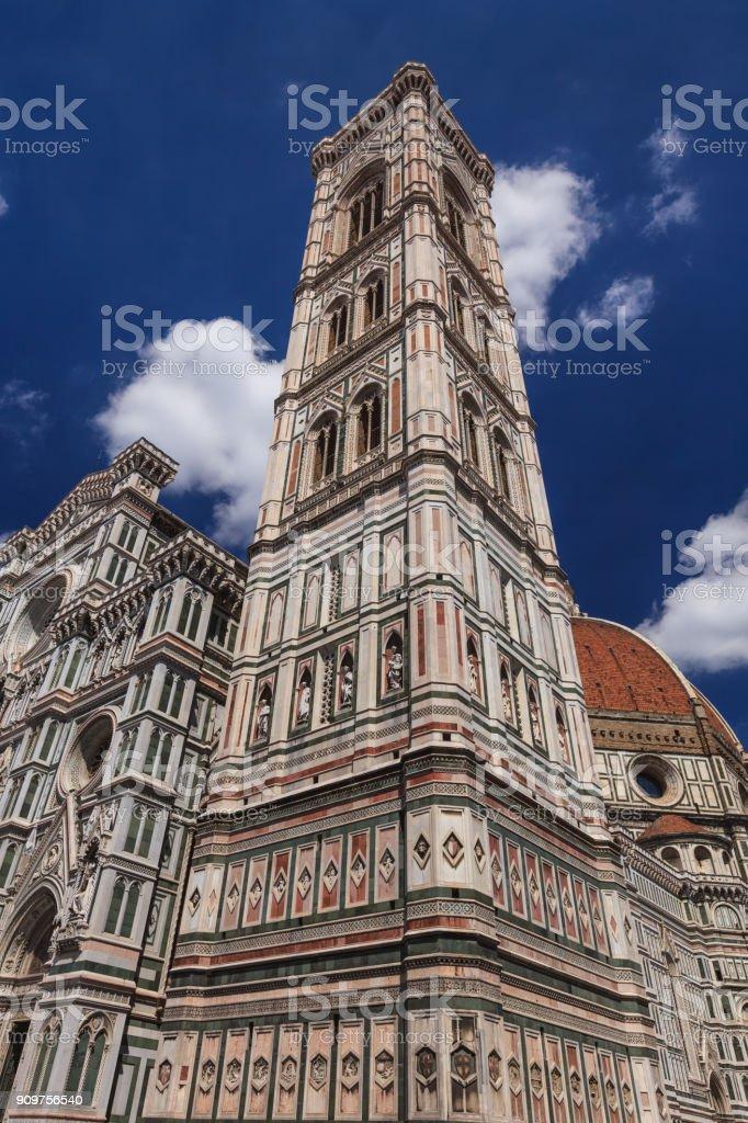 Duomo di Firenze, Italy stock photo