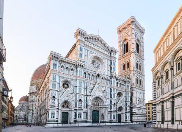 Kathedrale von Florenz, Santa Maria del Fiore – Foto