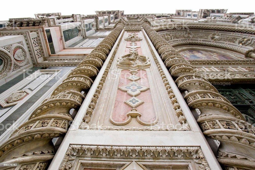 Duomo, Florence photo libre de droits