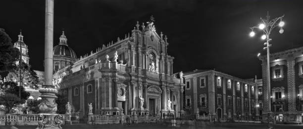 duomo of Catania – zdjęcie