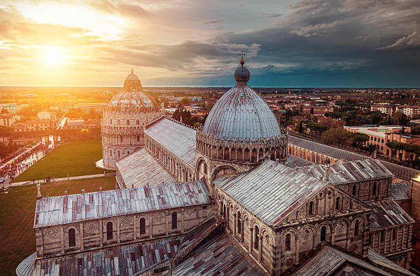 Duomo of Pisa Duomo of Pisa, Tuscany, Italy pisa stock pictures, royalty-free photos & images